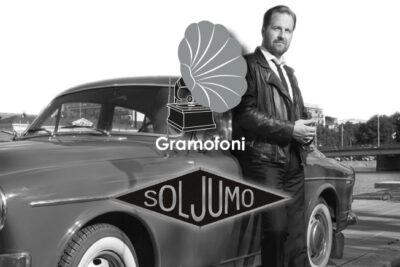 Kyösti Mäkimattilan esiintymiset hoitava Soljumo yhteistyöhön Gramofonin kanssa